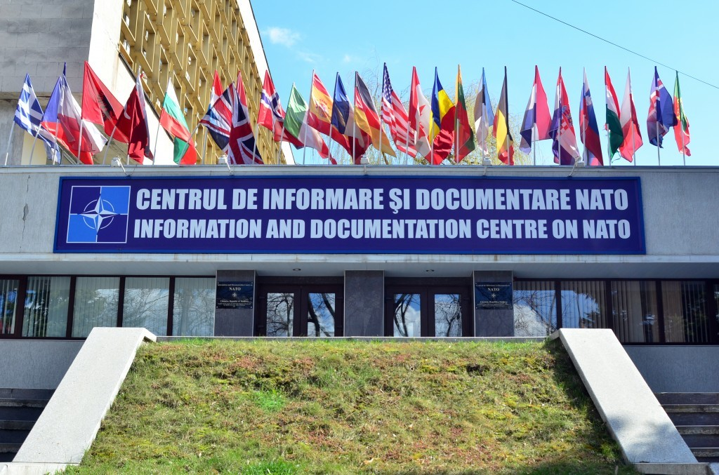 What is IDC on NATO