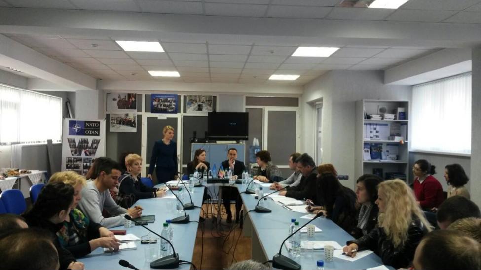 Între mit si realitate: Percepția NATO în Republica Moldova