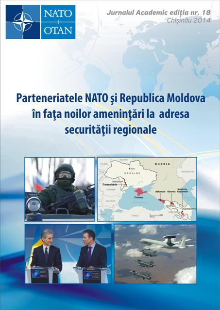 Ediţia nr. 18 a Jurnalului Academic editat de CID NATO
