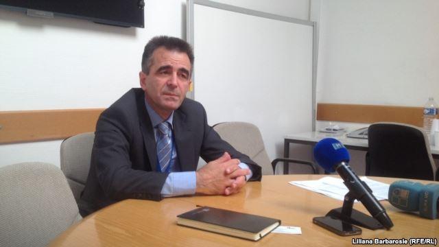 """""""Moldova este interesată în aprofundarea relaţiilor cu NATO"""""""