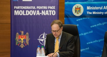 NATO Week - ediția 2014