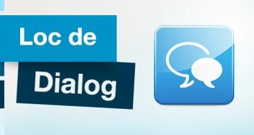 Loc de Dialog