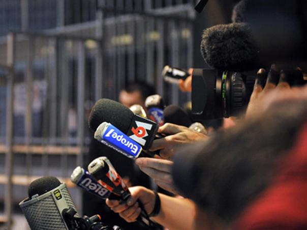 """Training """"Rolul mass-media în promovarea subiectelor de securitate şi apărare"""""""