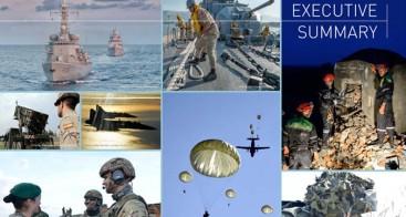 Secretary General Annual Report 2015