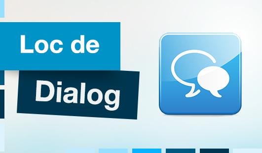 Loc de Dialog din 5 octombrie 2016