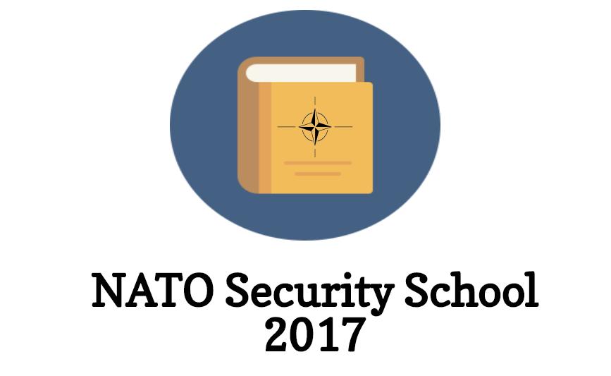 Școala NATO de Securitate 2017
