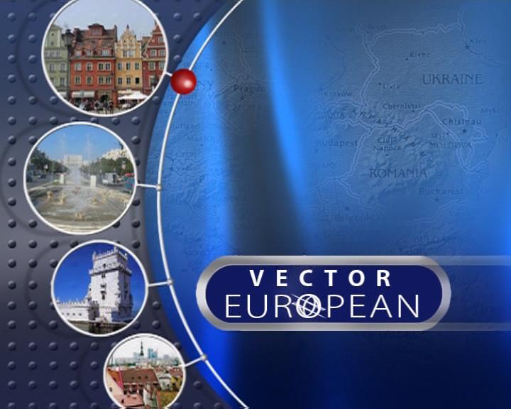 Emisiunea Vector European din 27 martie