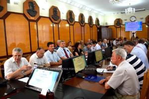 """Masa rotundă """"Riscuri și amenințări la adresa securității naționale a Republicii Moldova: cum le evaluăm?"""""""