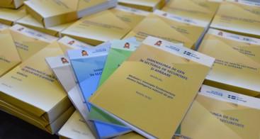 A fost lansat manualul Dimensiunea de Gen în sectorul de Securitate și Apărare