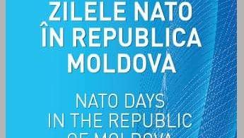 ZILELE NATO LOGO