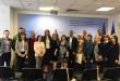 Cea de a III-a sesiune de informare pentru beneficiarii proiectului: Promovarea valorilor europene si euro-atlantice în zonele rurale ale Moldovei prin intermediul formatorilor locali de opinie.