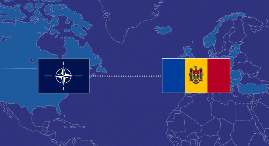 Партнерство Молдовы с НАТО