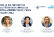 #4 Dialogue with experts: COVID-19 from the gender equality perspective – implications for Women, Peace and Security Agenda