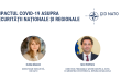 #2 Expert opinion – Nicu Popescu – The impact of COVID-19 on national and regional security