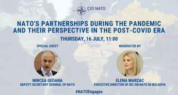 IDC on NATO