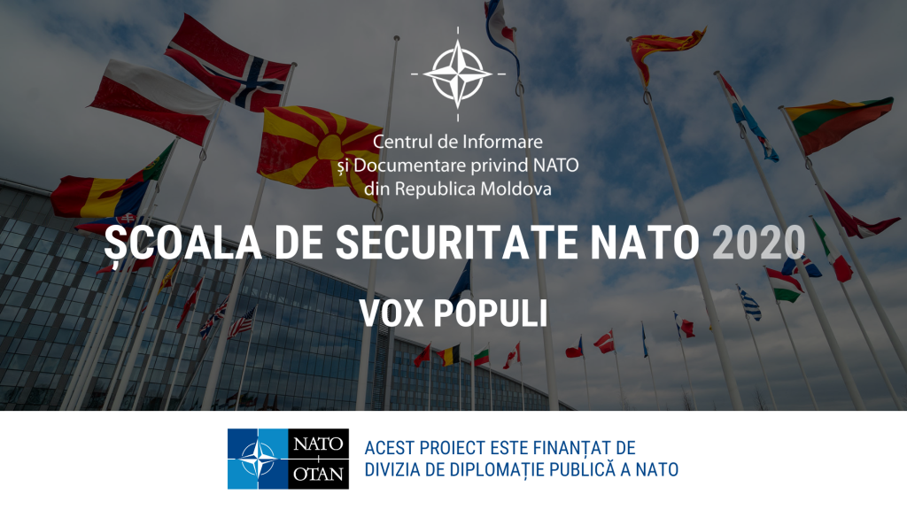 VOX populi – What does a secure future mean for young people from the Republic of Moldova?