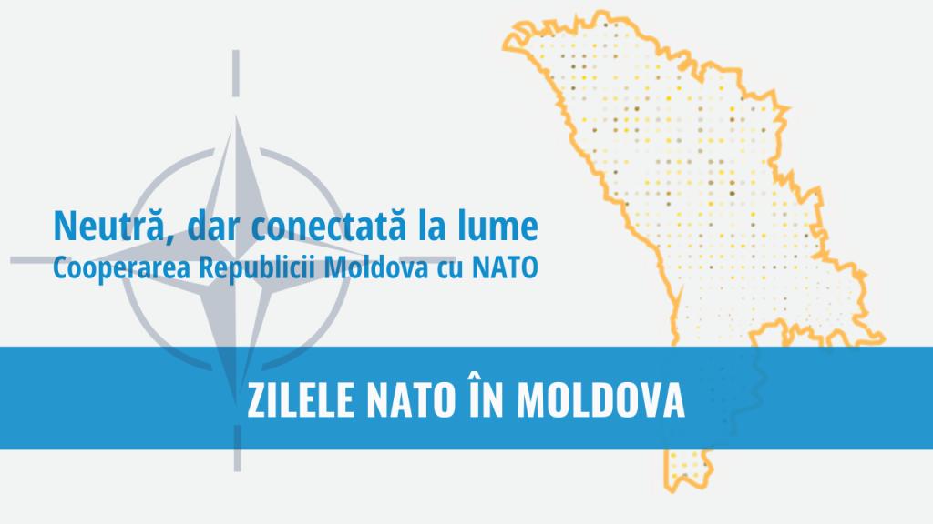 Ce presupune parteneriat și cooperare cu NATO și de ce neutralitatea Republici Moldovei nu ar trebui să reprezinte un impediment