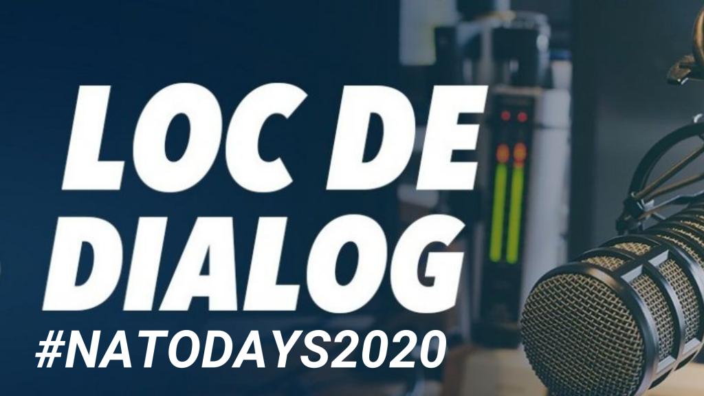 """#NATODAYS2020: """"Loc de dialog"""" – Rolul şi obiectivele NATO în asigurarea securităţii regionale"""
