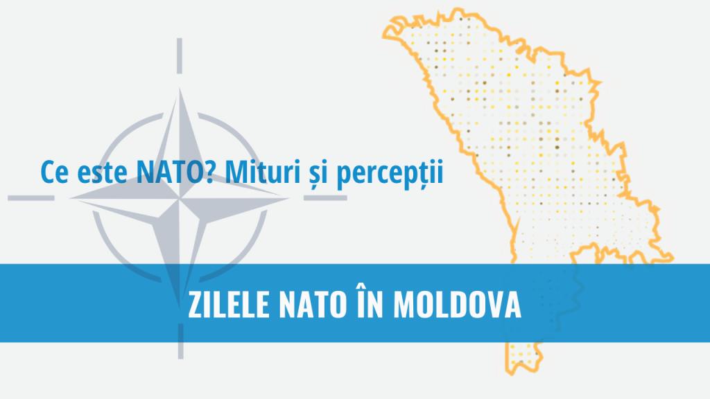 Ce este NATO? Mituri și percepții