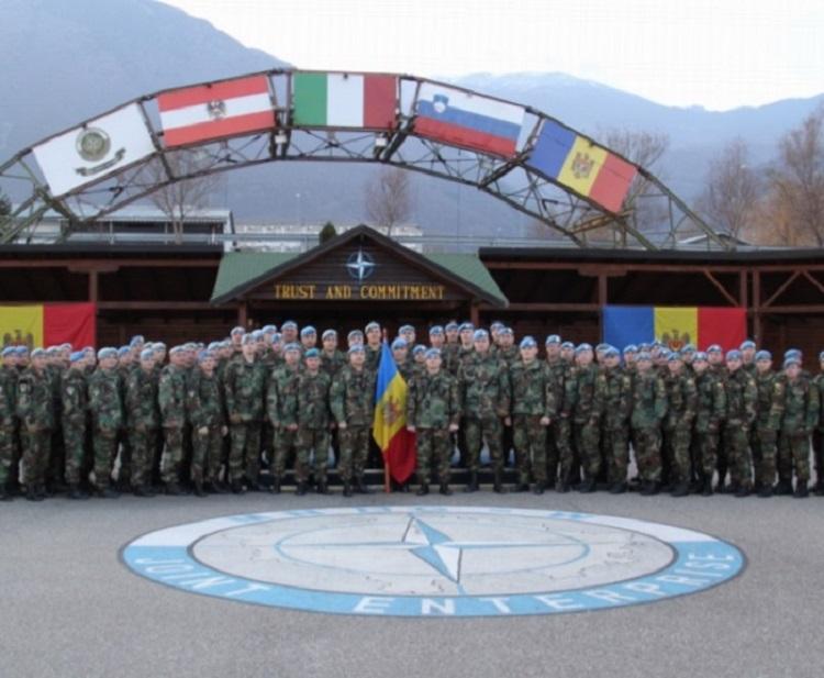 cooperări-militari