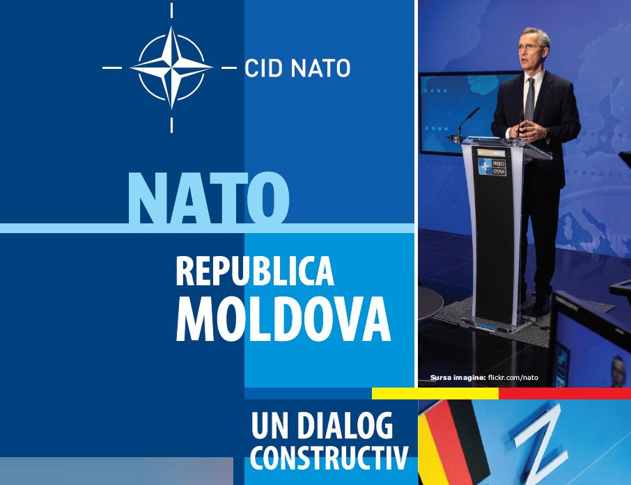 #NATODAYS2020: NATO și Republica Moldova – un dialog constructiv