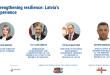 Masă rotundă – Consolidarea rezilienței: experiența Letoniei
