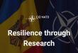 """Proiect NATO: """"Promovarea rezilienței securității naționale prin cercetare"""""""